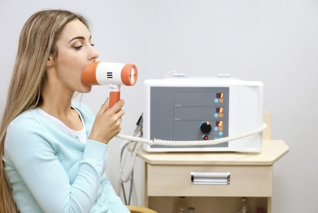 физиопроцедуры при остром ларингите