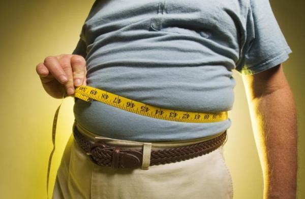 нормализация веса при храпе у мужчин