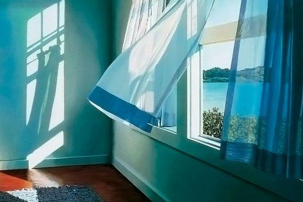для профилактики сухого ринита нужно регулярно проветривать комнату