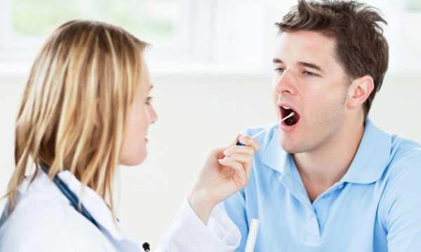 стафилакокковая ангина диагностируется на основании исследования мазка из горла