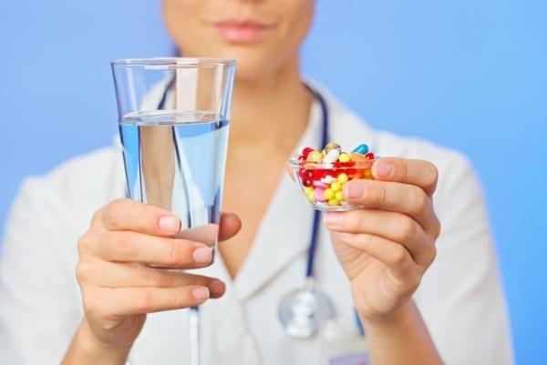 лечение боли в горле при аллергии