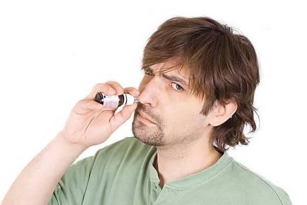 назонекс в нос при гайморите