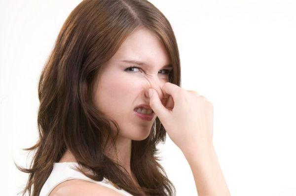 Нос не чувствует запахи: что делать