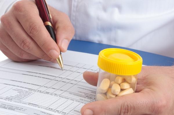 лечение после парацентеза должен назначать врач