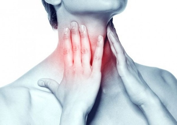 воспаленные связки в горле при катаральном ларингите