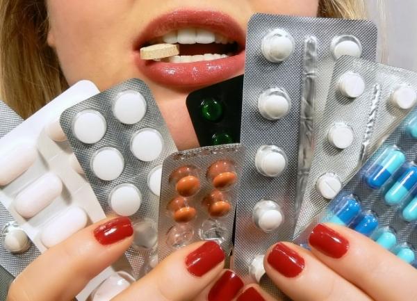 лечение сыпи в горле у взрослых