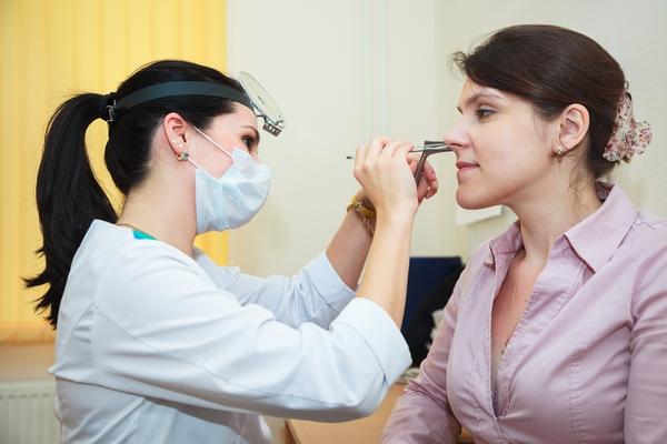 диагностика вазомоторного ринита при беременности