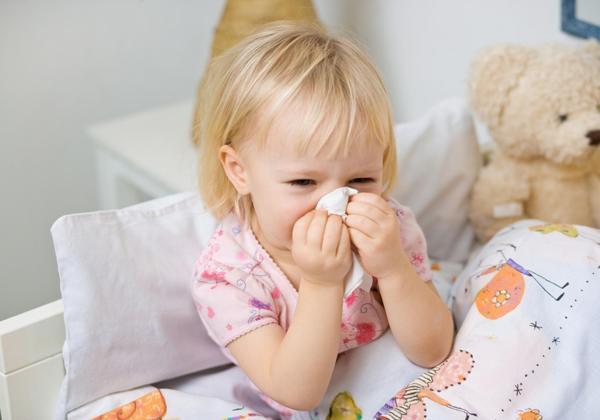 Как вылечить ребенку вазомоторный ринит thumbnail