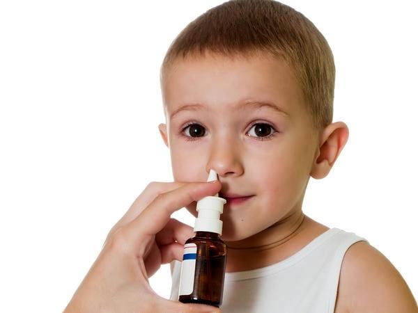 назол кидс в нос ребенку
