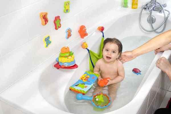 купать ли ребенка при насморке