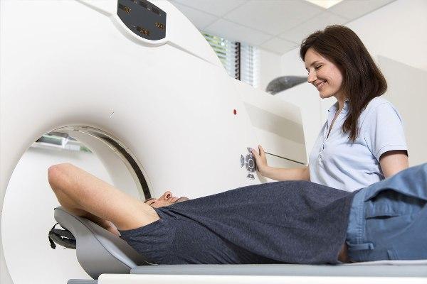 проведение мрт для диагностики аллергического бронхита