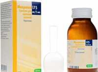 Макропен - антибиотик при бронхите для детей