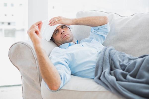 Симптомы корнавируса